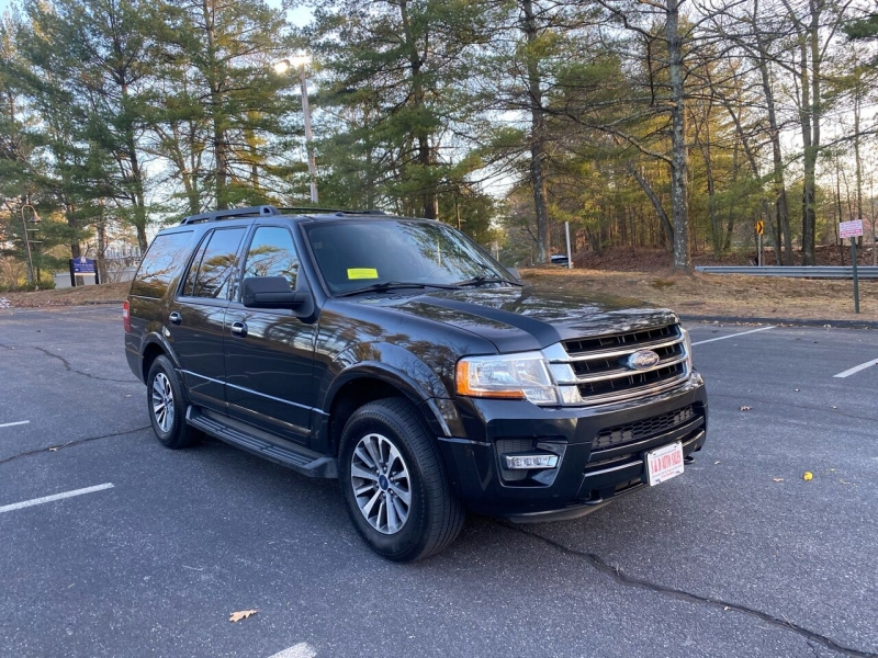 Ford Expedition 2015 price $14,997