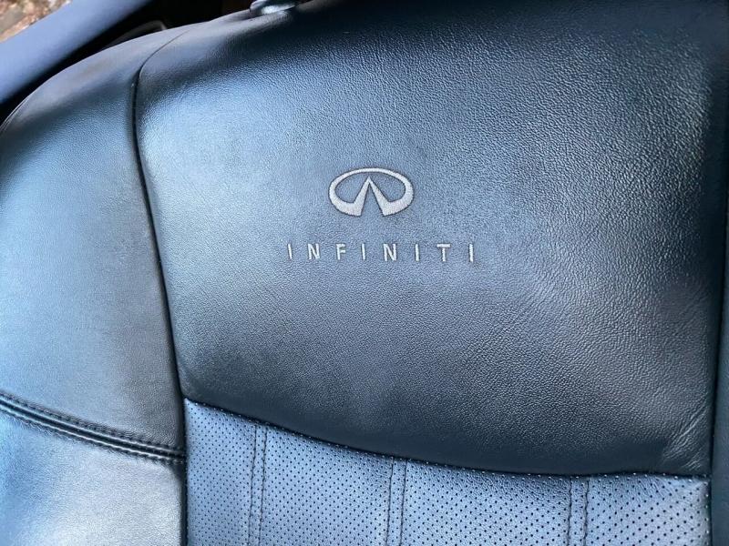 Infiniti JX35 2013 price $15,497