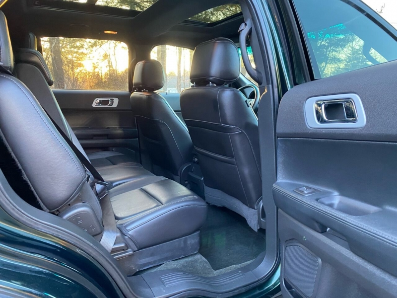 Ford Explorer 2013 price $12,997