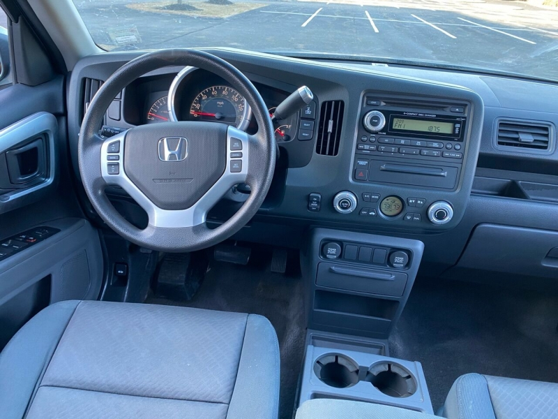 Honda Ridgeline 2008 price $6,999