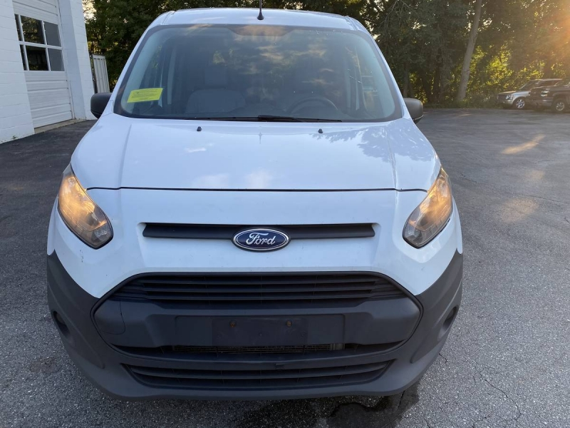 Ford Transit Connect Cargo 2016 price $8,400