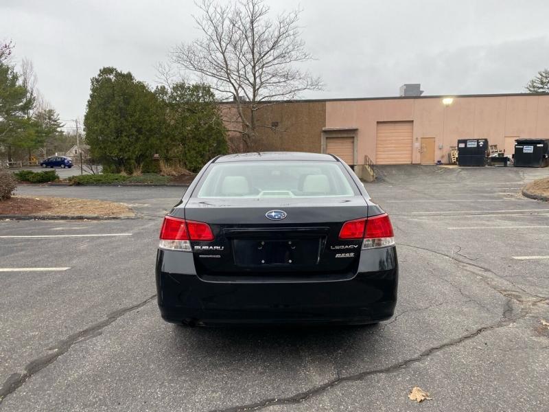 Subaru Legacy 2010 price $6,997