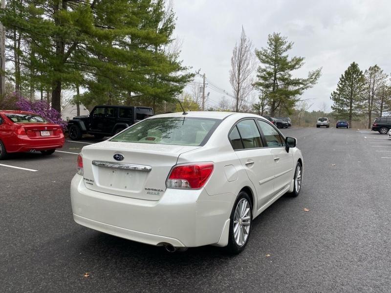 Subaru Impreza 2012 price $9,497
