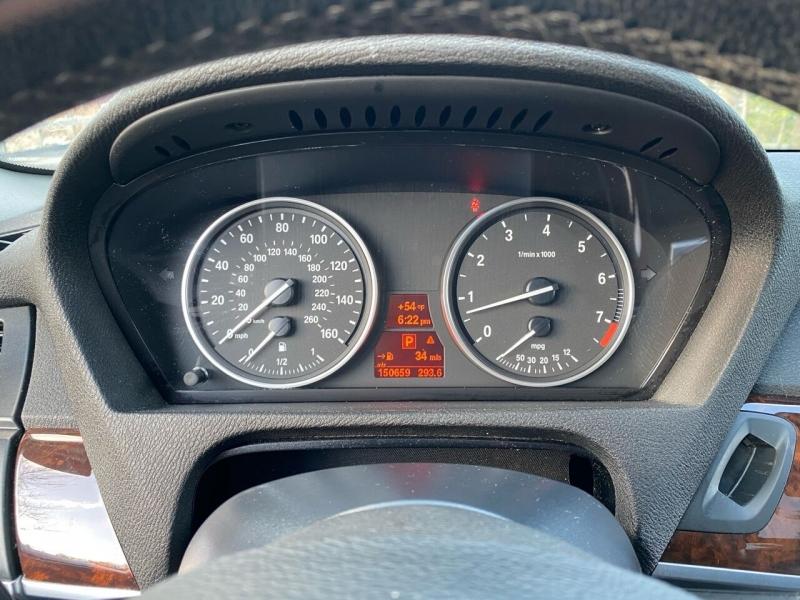 BMW X5 2013 price $11,999