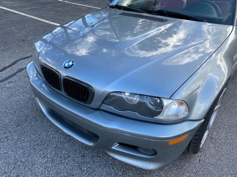 BMW M3 2006 price $18,999