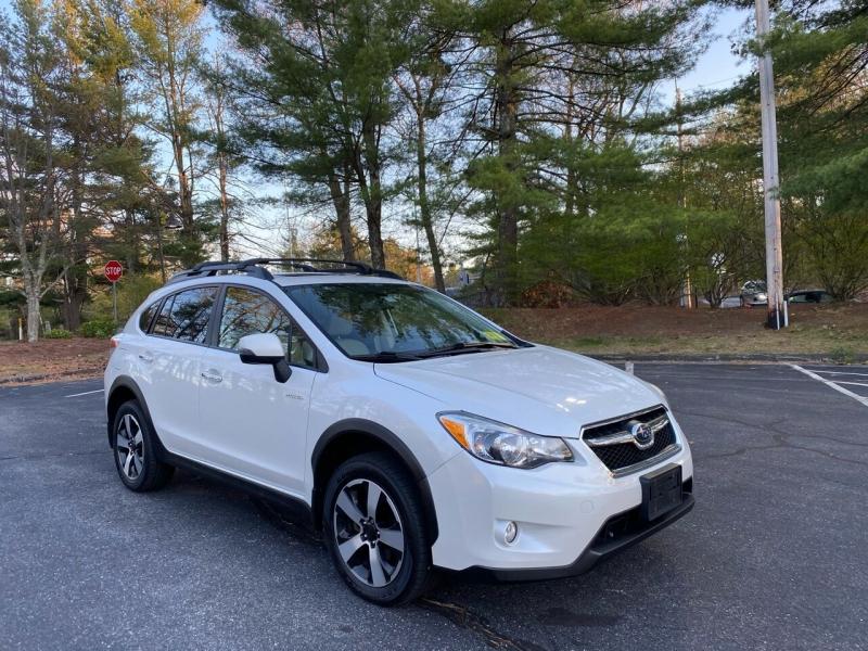 Subaru XV Crosstrek 2014 price $11,997