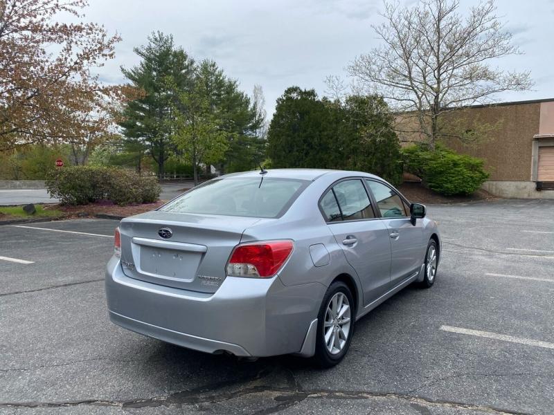 Subaru Impreza 2012 price $8,997