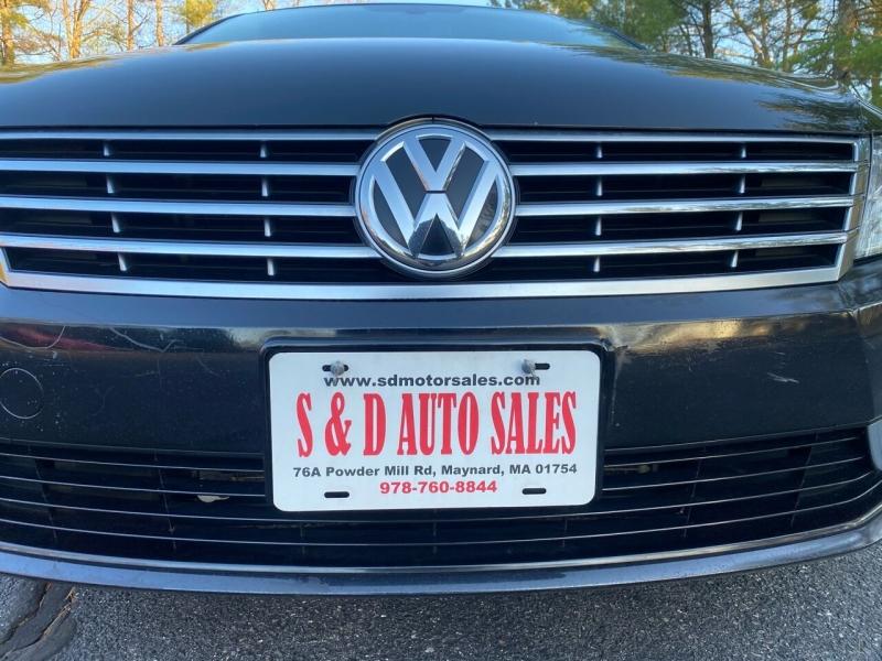 Volkswagen CC 2013 price $9,997