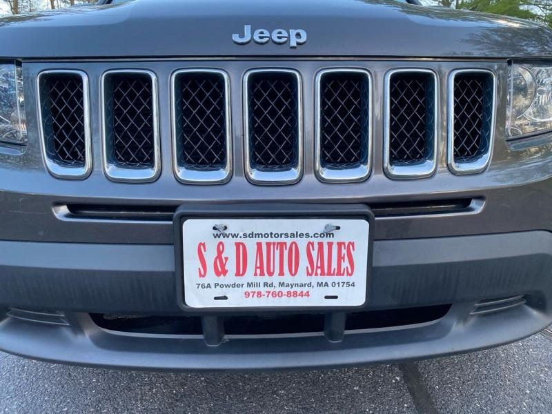 Jeep Compass 2015 price $9,497
