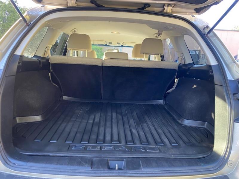 Subaru Outback 2010 price $8,997