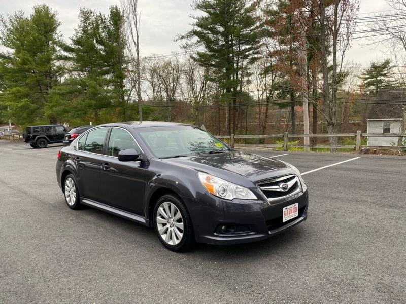 Subaru Legacy 2011 price $9,499