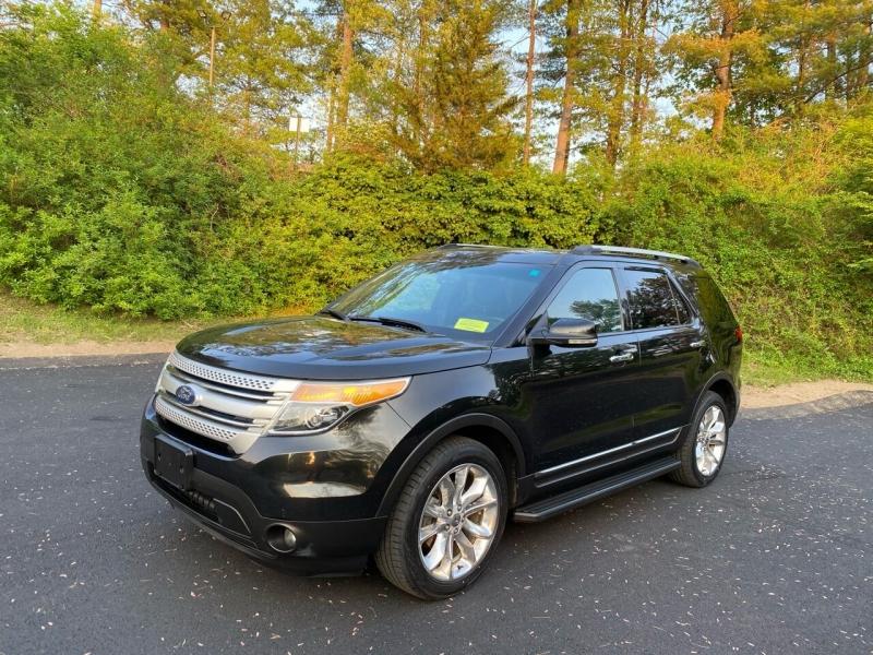 Ford Explorer 2011 price $11,497