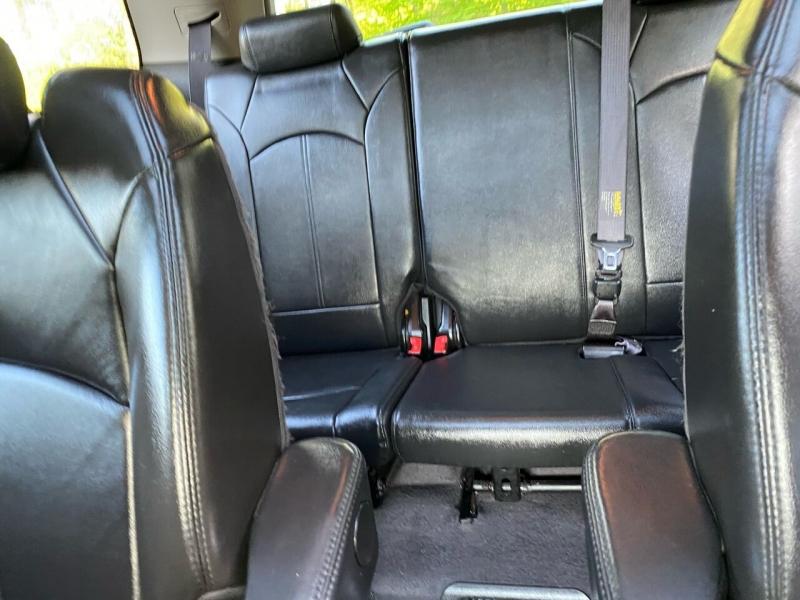 GMC Acadia 2012 price $9,997