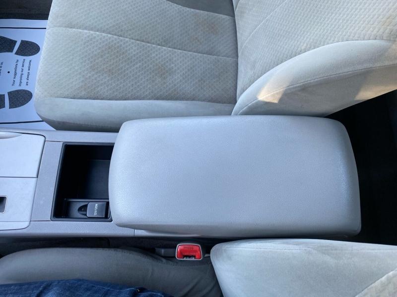 Toyota Camry 2007 price $5,997