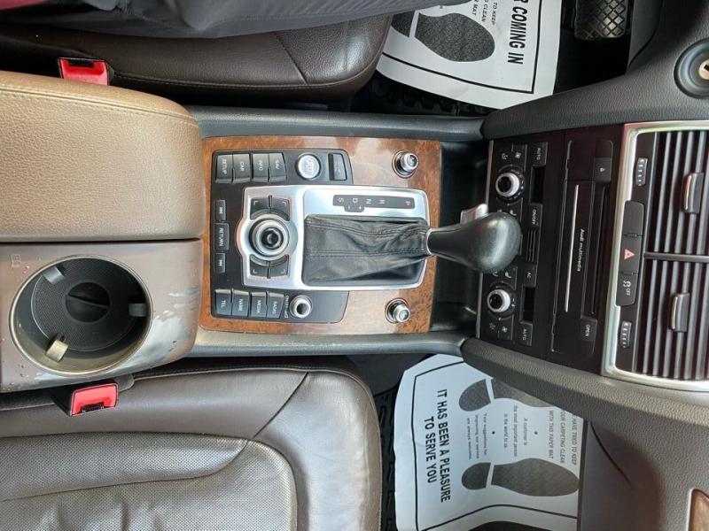 Audi Q7 2011 price $13,997