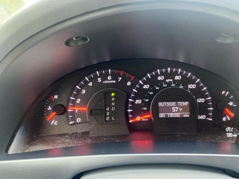 Toyota Camry 2007 price $6,997