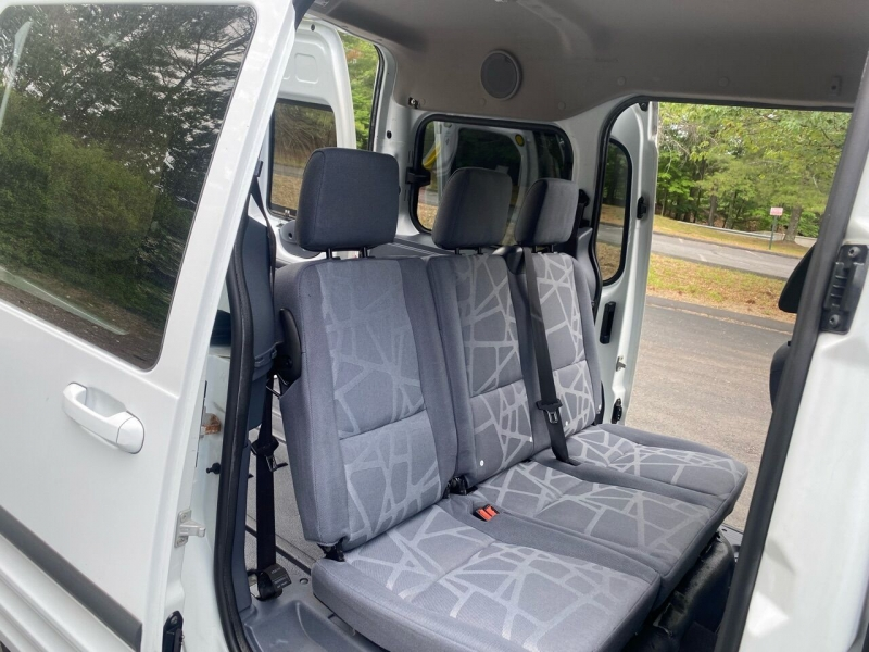 Ford Transit Connect 2013 price $8,497