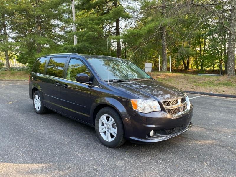 Dodge Grand Caravan 2013 price $10,497