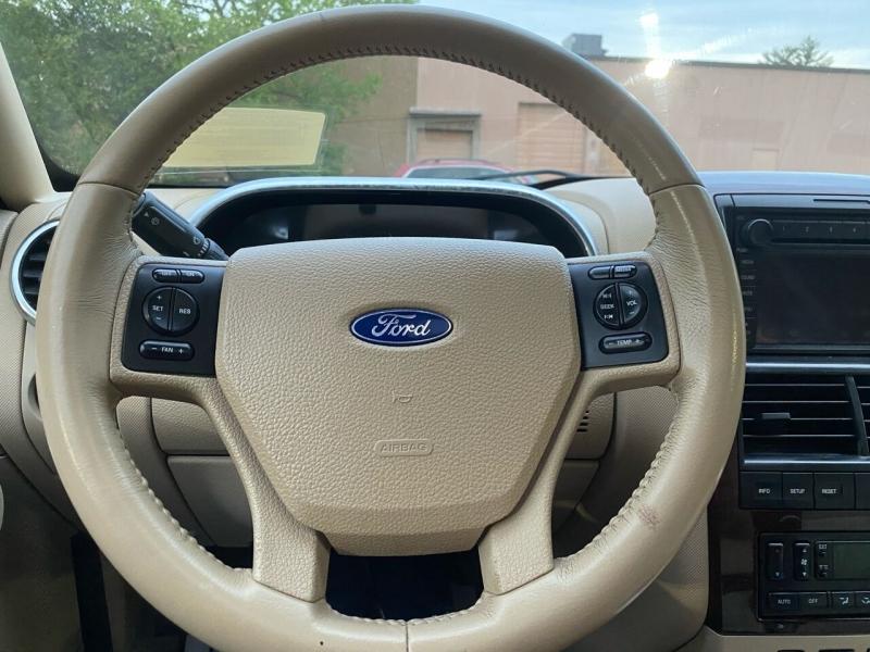 Ford Explorer 2006 price $6,997