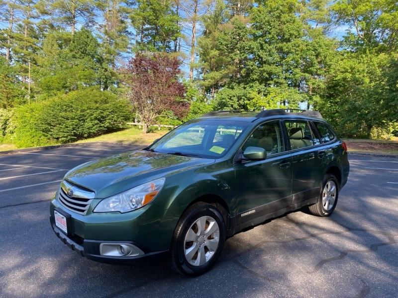 Subaru Outback 2012 price $7,997