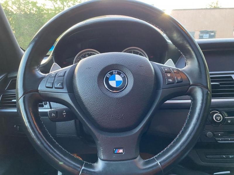 BMW X5 M 2011 price $19,997