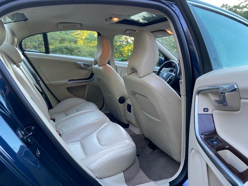 Volvo S60 2013 price $10,997