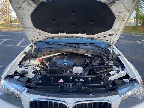 BMW X3 2013 price $15,597