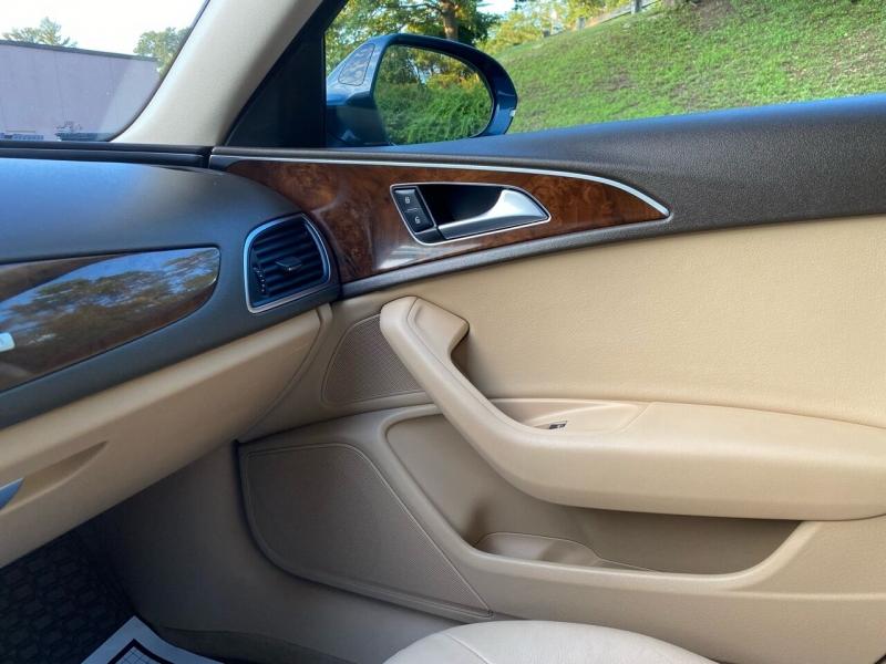 Audi A6 2012 price $11,497