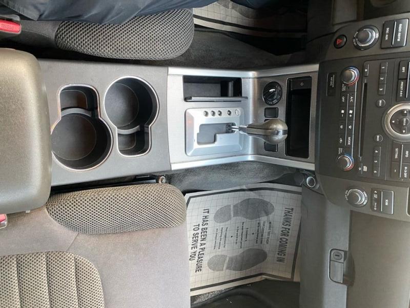 Nissan Pathfinder 2011 price $9,997