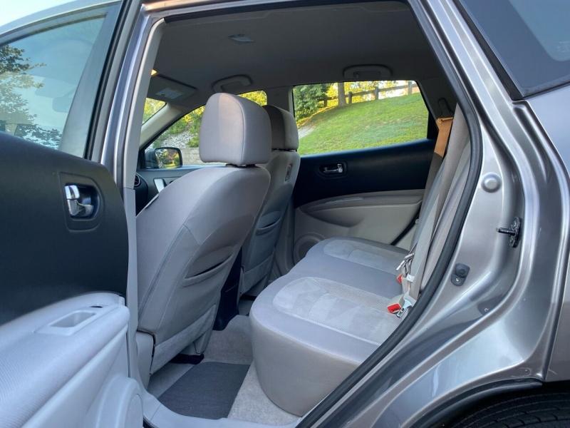 Nissan Rogue 2012 price $7,497