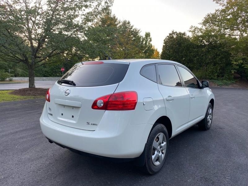 Nissan Rogue 2009 price $6,497