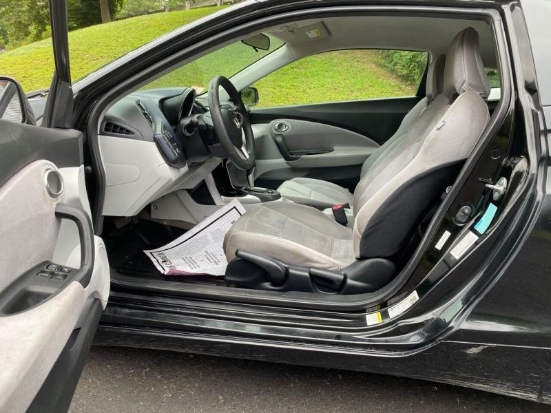 Honda CR-Z 2012 price $4,997
