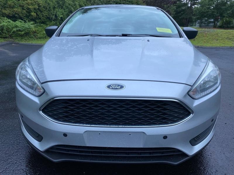 Ford Focus 2016 price $8,497