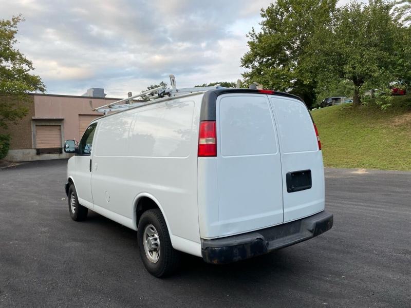 Chevrolet Express Cargo 2014 price $13,997