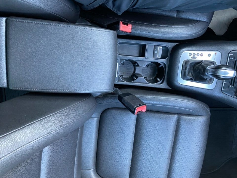 Volkswagen Tiguan 2013 price $9,997