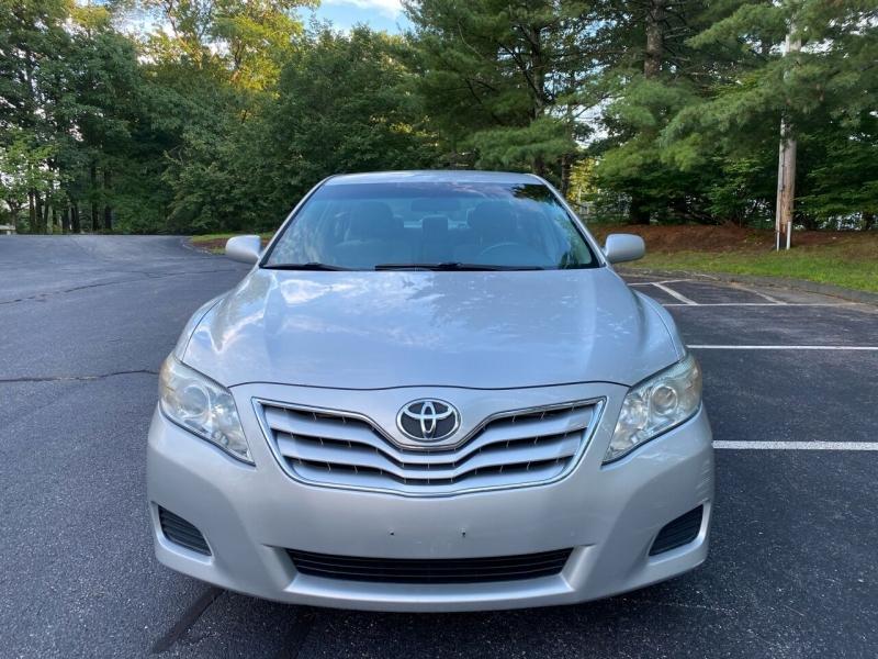 Toyota Camry 2010 price $8,497