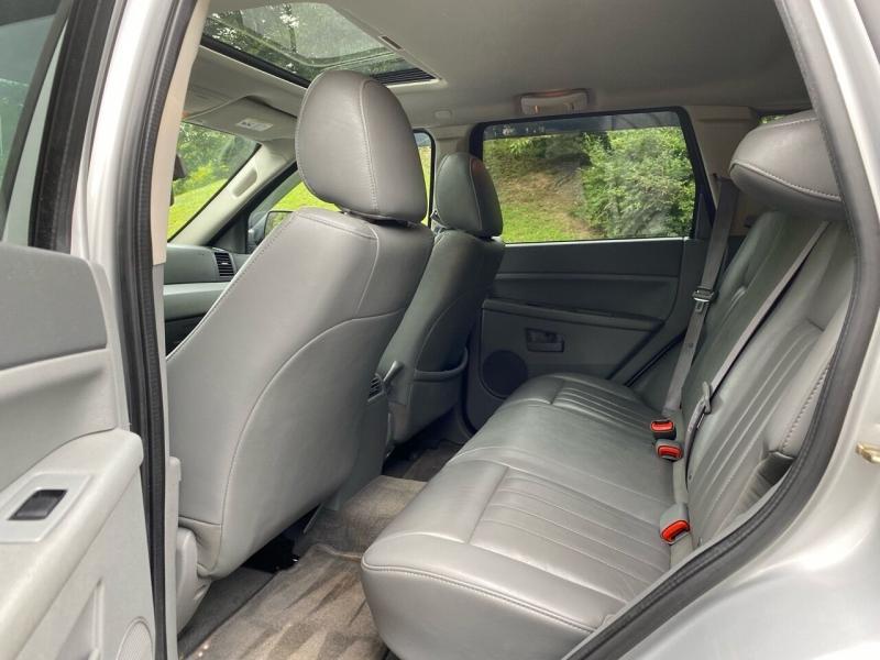 Jeep Grand Cherokee 2007 price $6,997