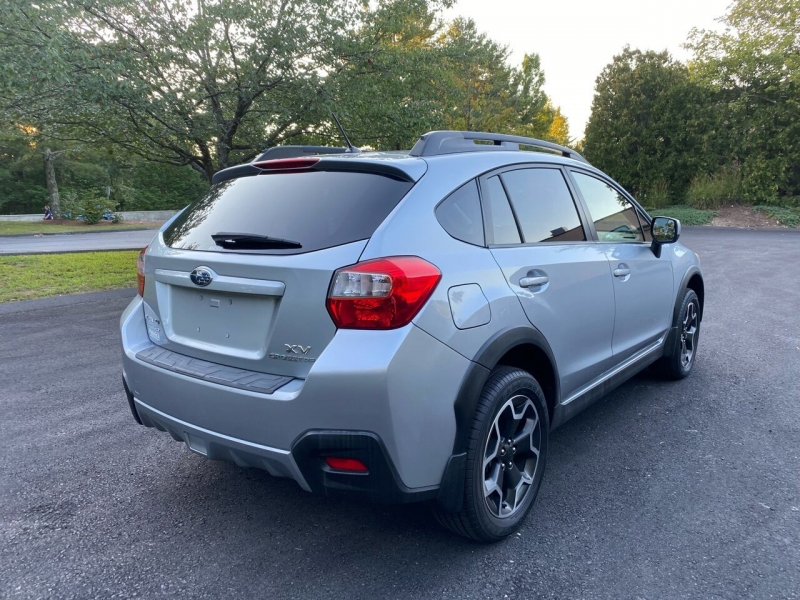 Subaru XV Crosstrek 2013 price $9,997