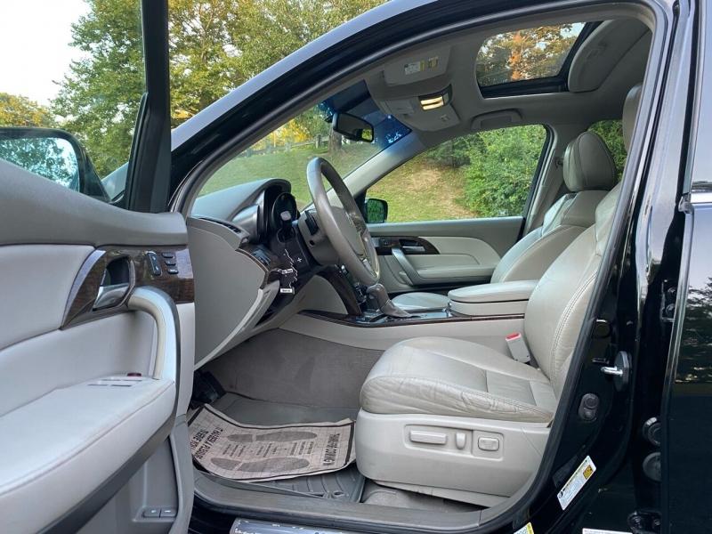 Acura MDX 2011 price $13,997