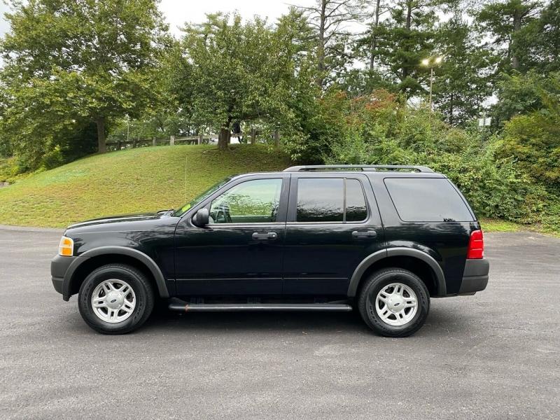 Ford Explorer 2003 price $3,997