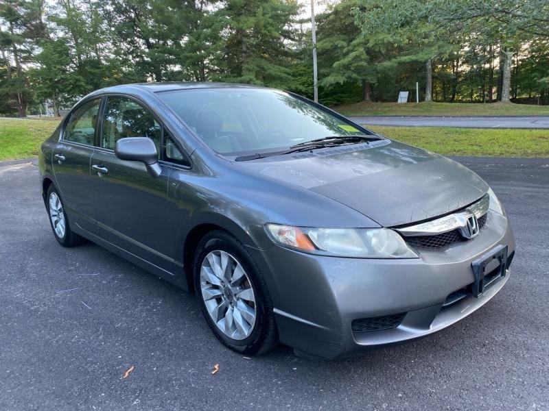 Honda Civic 2010 price $6,497