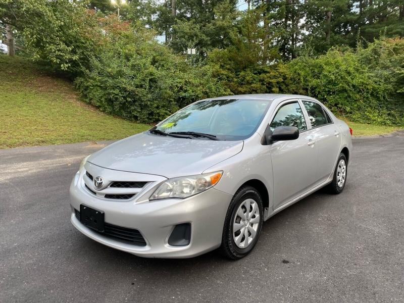 Toyota Corolla 2011 price $8,497