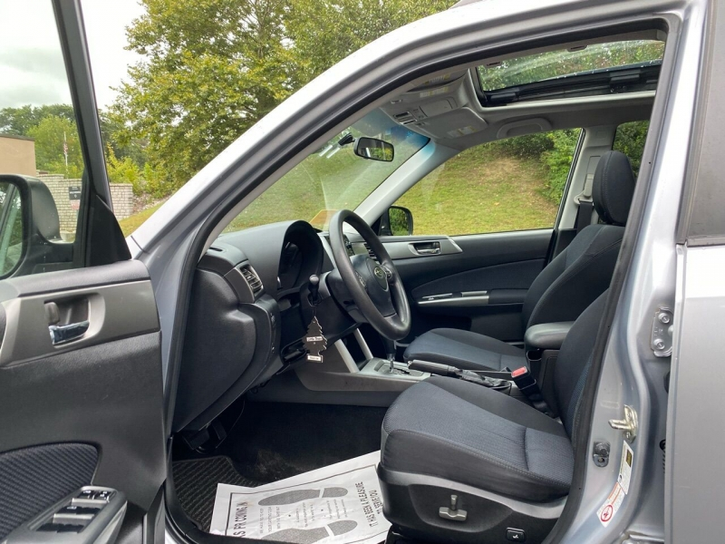 Subaru Forester 2013 price $8,997