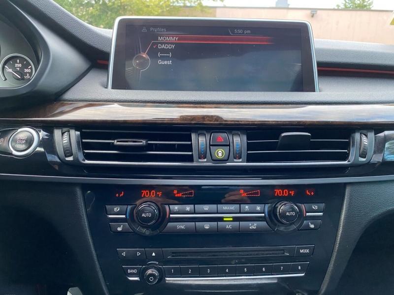 BMW X5 2016 price $31,997