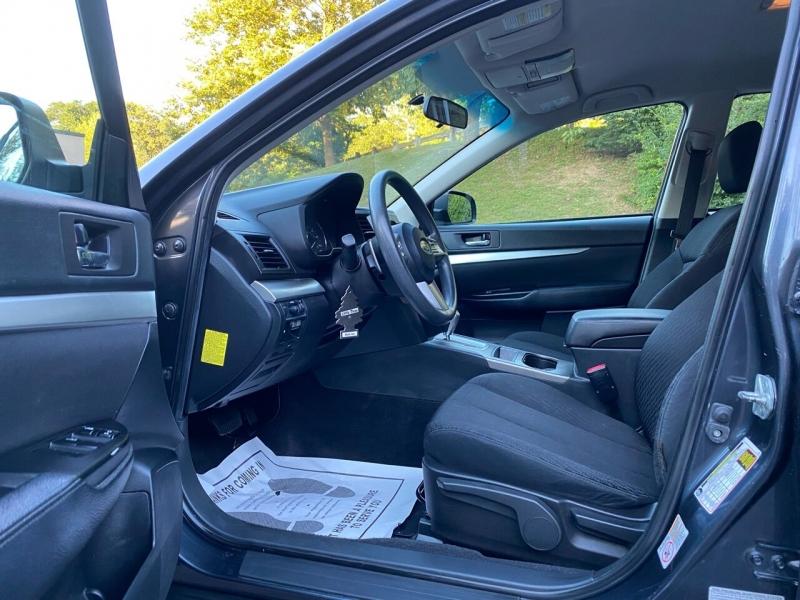 Subaru Outback 2011 price $8,497