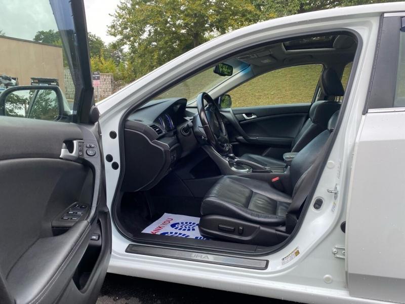 Acura TSX 2012 price $11,997