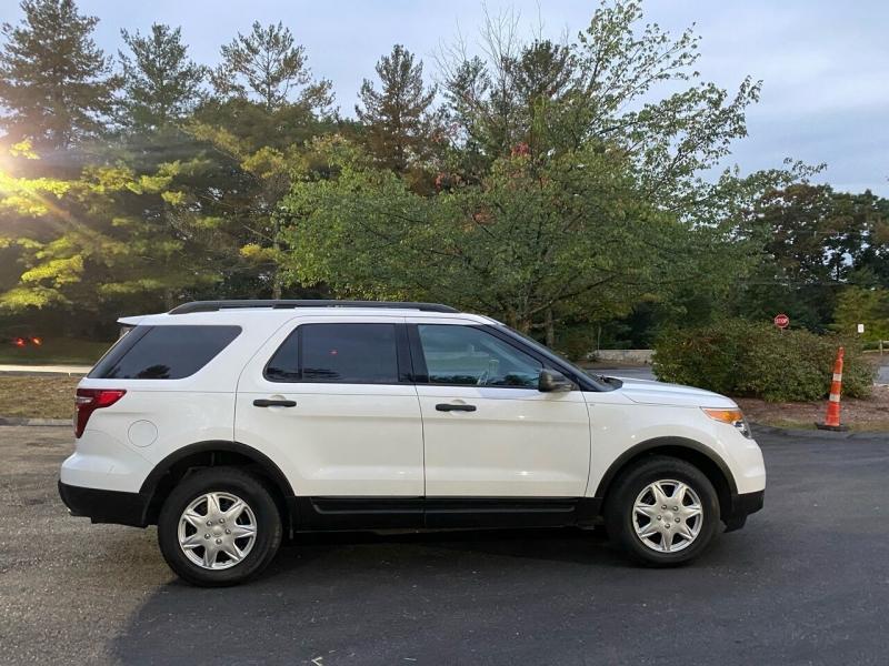 Ford Explorer 2013 price $10,497
