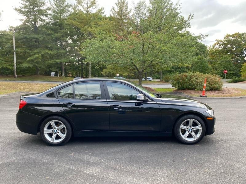 BMW 3 Series 2014 price $11,997