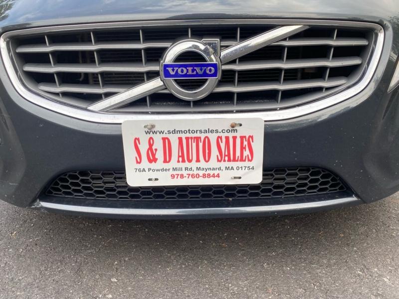 Volvo S60 2013 price $8,997