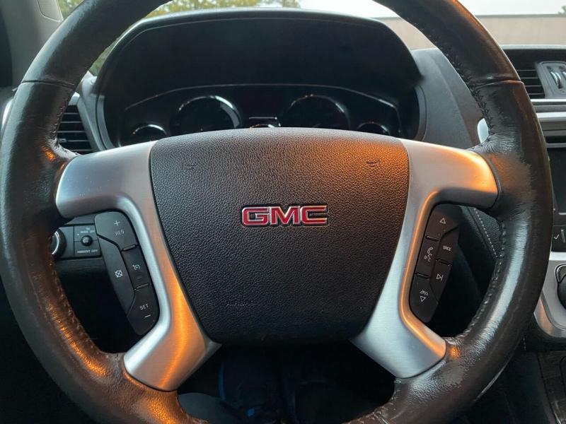 GMC Acadia 2014 price $10,997